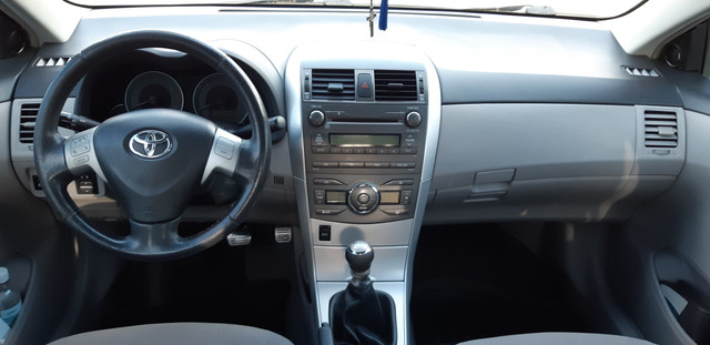 Corolla GLI 2013 - Foto 18