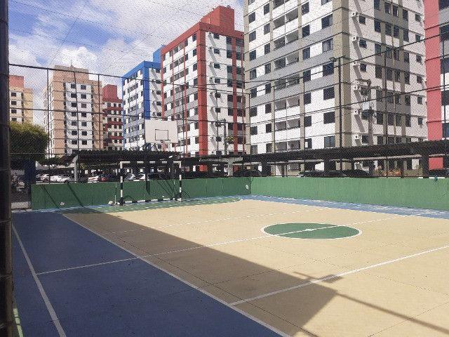 CÓD. 1050 - Alugue Apartamento no Cond. Porto das Águas - Foto 18