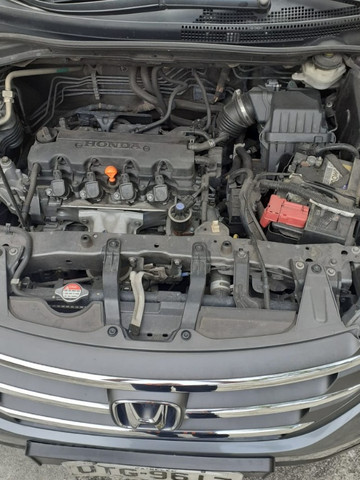 Honda CRV - Foto 11