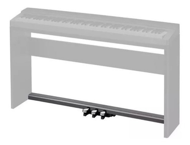 Suporte Piano Digital Casio Cs46p Padrão cdp S (Mixer Instrumentos Musicais) - Foto 2