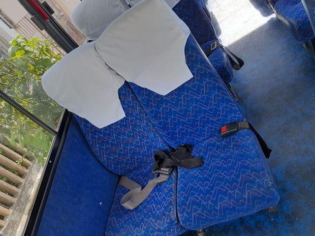Bancos para micro ônibus - Foto 4
