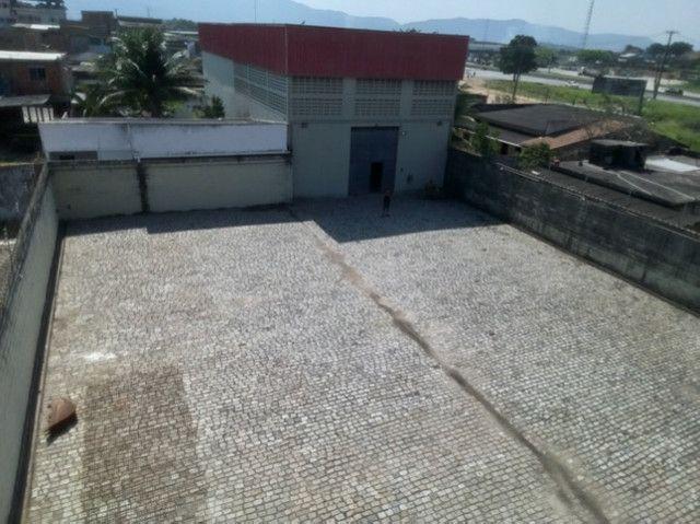 Galpão em Itaguai - Foto 12