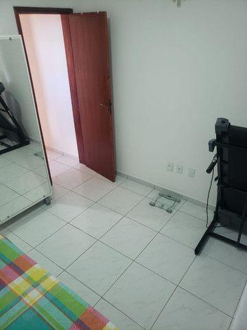 Apartamento no Bairro do Geisel com 02 quartos - Cód 1306