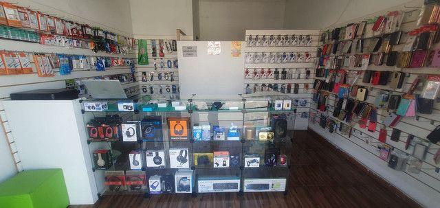 Loja de Eletrônicos Montada Bairro São Benedito  - Foto 4
