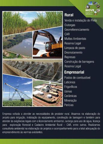 Move Assessoria Ambiental e Agronegócio