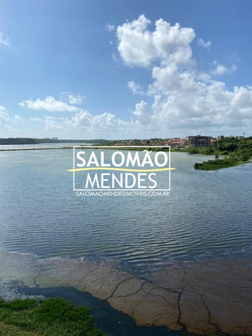 Vista para o Mar em Salinas , Apartamento 210 m² , 425 mil - AP00205 - Foto 2