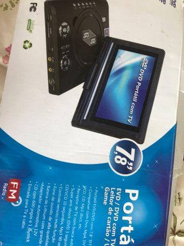 DVD Portátil - Foto 3