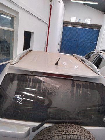 Sucata Pajero TR4 FL 2WD HP- 2012/2013 - Foto 3