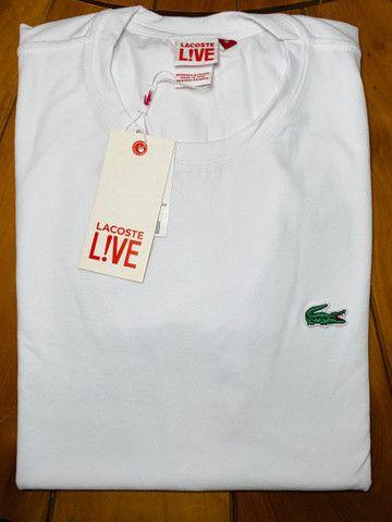 Camisa de marca  - Foto 2