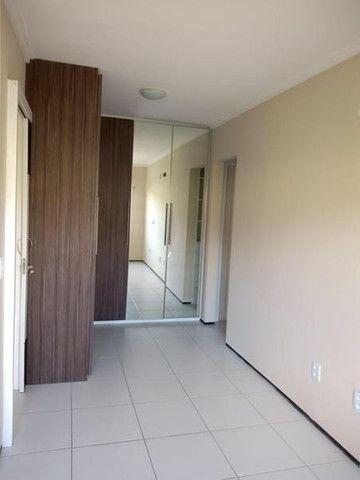 Eusébio - Casa Duplex 101,26m² com 03 quartos e 02 vagas - Foto 17