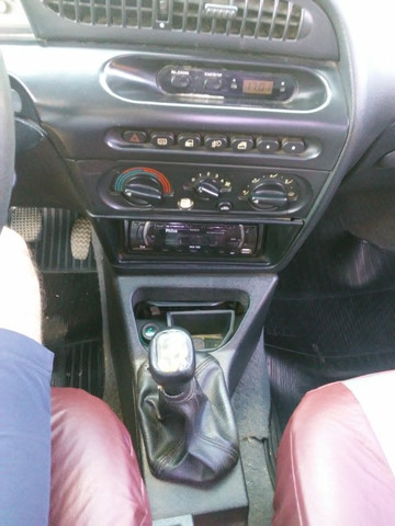Fiat tempra bem cuidado,pra quem gosta de carro antigo original. - Foto 13