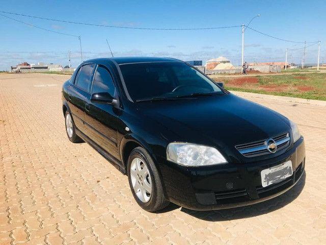 GM Astra - Foto 4