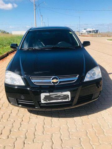 GM Astra