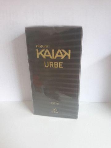 Promoção Perfume kaiak urbe original lacrado