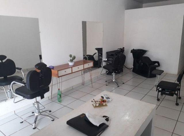 móveis de salão de cabeleireiro