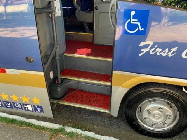 Compre seu ônibus ou micro-ônibus sem juros, com parcelas a partir de R$2.000 - Foto 3
