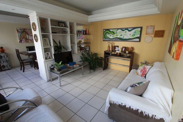 Apartamento Aflitos 3 quartos 96m2 1 vaga Recife