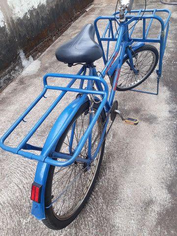 Bicicleta monark carqueira 350 reais  - Foto 6