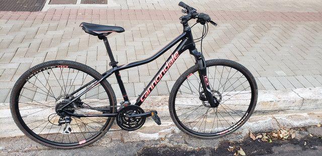 Vendo Bike Cannondale Urbana - Foto 3