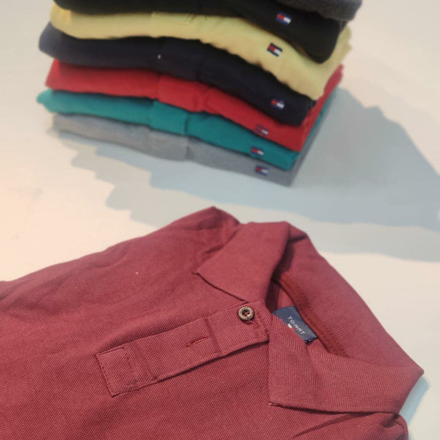 Camisas Polo reserva,tommy e lacos - Foto 6