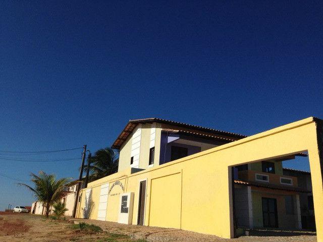 Oportunidade unica dos seus sonhos lindos  duplex na Praia do Porto das Dunas - Foto 19
