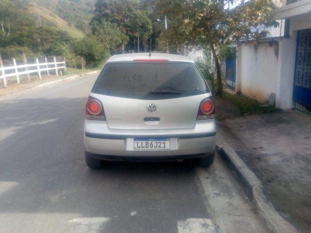 Polo 1.6 - 2010 c Gnv - Foto 5