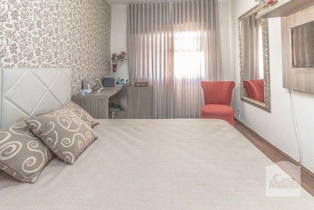 Casa à venda com 3 dormitórios em Paquetá, Belo horizonte cod:332769 - Foto 18