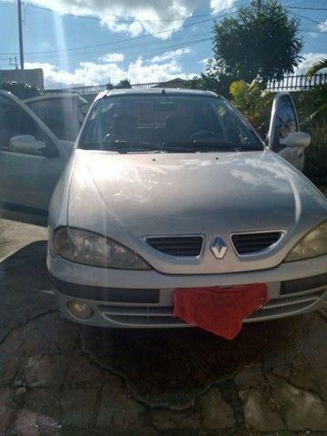 Renault Megane 2003 - Foto 6