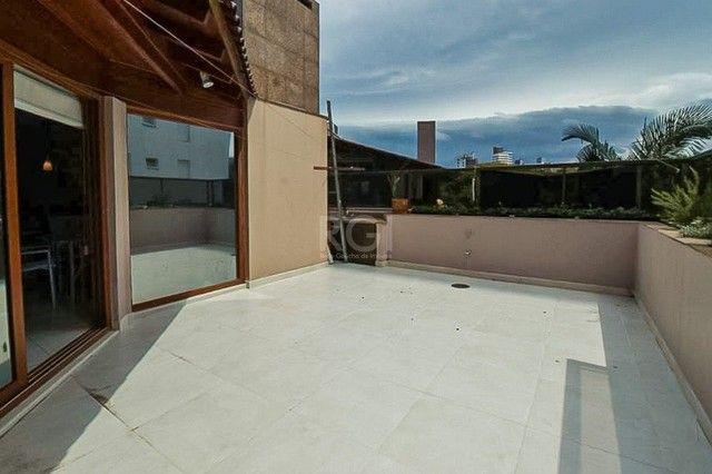 Apartamento à venda com 3 dormitórios em Petrópolis, Porto alegre cod:AR82 - Foto 12