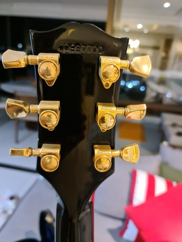 Guitarra Gibson Es 355 Lucille - Foto 5