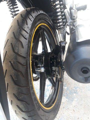 Moto cg 160  - Foto 2