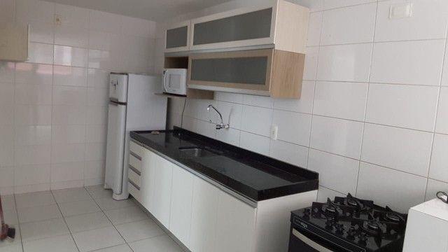 Aluga-se Apartamento Mobiliado de 02 quartos no Catolé  - Foto 7