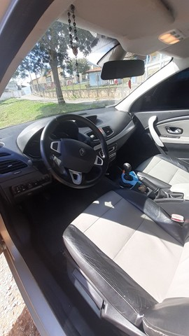 Vendo um Renault fluence dynamique 2013  - Foto 3