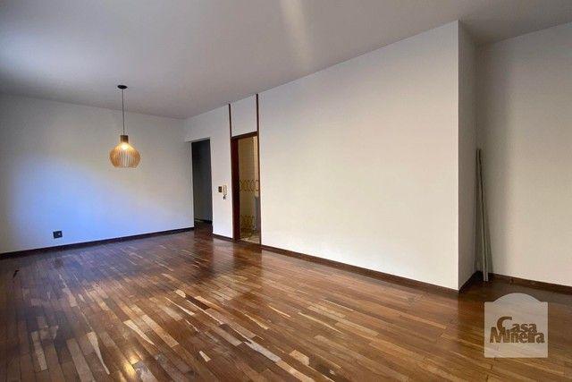Apartamento à venda com 3 dormitórios em Santa lúcia, Belo horizonte cod:337367