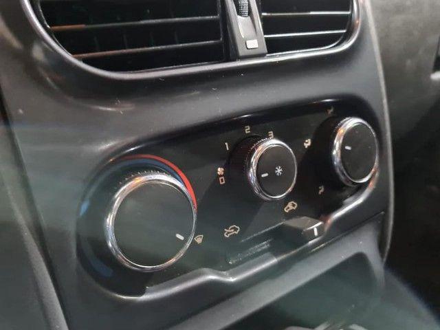 "Fiat Strada Adventure CE 2014 ""Periciada""  - Foto 13"