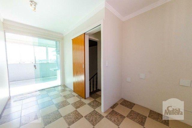 Apartamento à venda com 2 dormitórios em Coração eucarístico, Belo horizonte cod:333902 - Foto 8