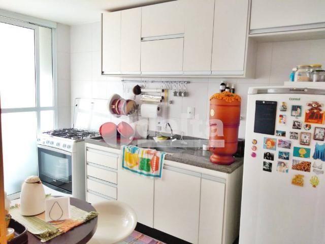 Apartamento para alugar com 3 dormitórios em Morada da colina, Uberlandia cod:643041 - Foto 18