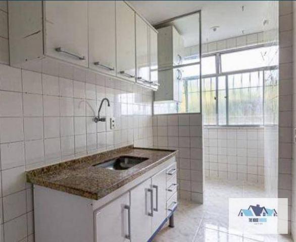 Apartamento com 2 dormitórios para alugar, 65 m² por R$ 850,00/mês - Engenhoca - Niterói/R - Foto 13