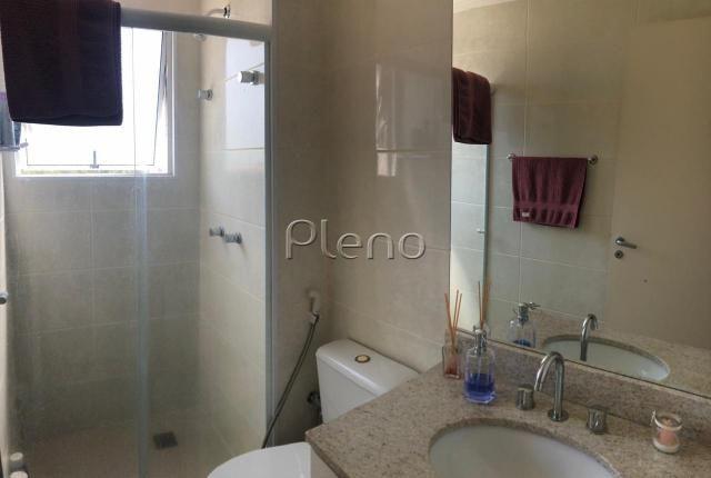 Apartamento à venda com 2 dormitórios em Parque prado, Campinas cod:AP027737 - Foto 11