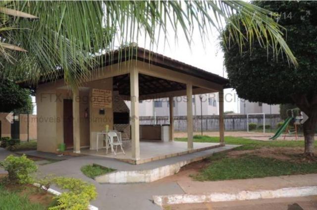 Apartamento à venda, 2 quartos, 1 vaga, Tiradentes - Campo Grande/MS - Foto 7
