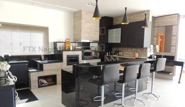 Sobrado à venda, 1 quarto, 3 suítes, Residencial Damha II - Campo Grande/MS - Foto 13