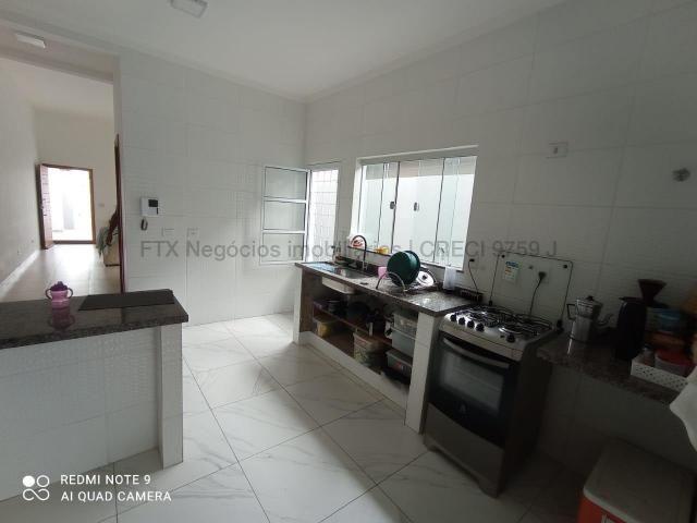 Casa à venda, 2 quartos, 2 suítes, Vila Piratininga - Campo Grande/MS - Foto 14