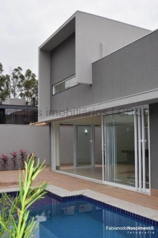 Casa térrea em condomínio de alto padrão - Damha II - Foto 3