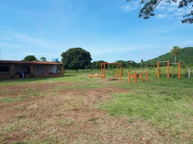 Fazenda à venda, 4 quartos, Centro - Corumbá/MS - Foto 3