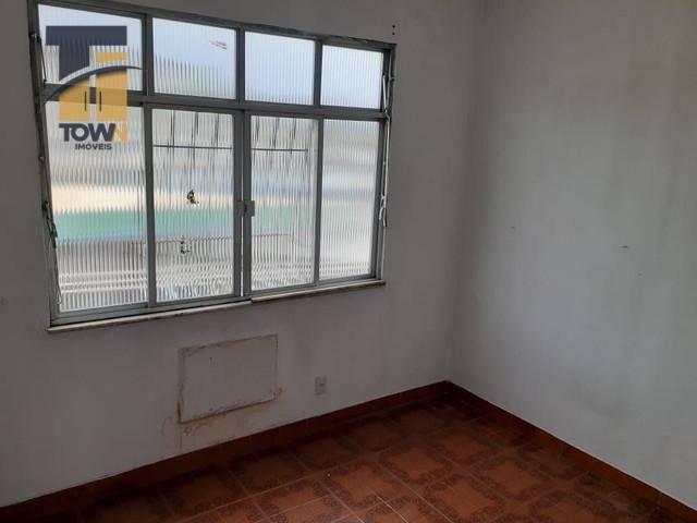 Apartamento com 2 dormitórios para alugar, 59 m² por R$ 900,00/mês - Porto Novo - São Gonç - Foto 6
