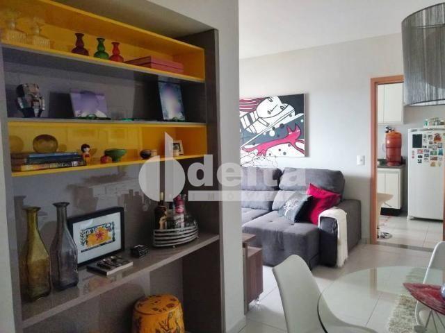 Apartamento para alugar com 3 dormitórios em Morada da colina, Uberlandia cod:643041 - Foto 9