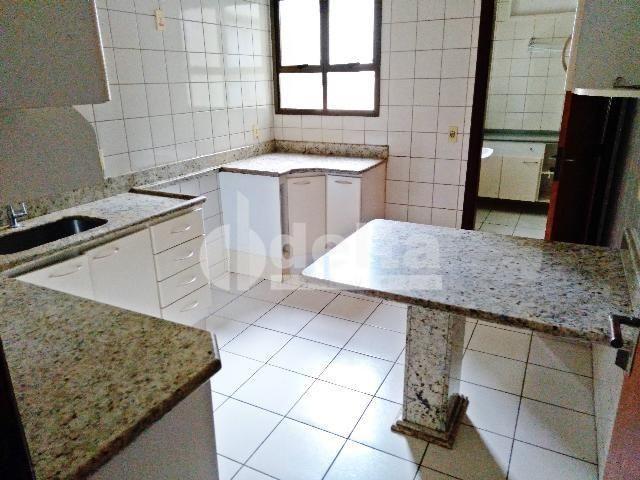 Apartamento para alugar com 3 dormitórios em Santa maria, Uberlandia cod:642647 - Foto 16