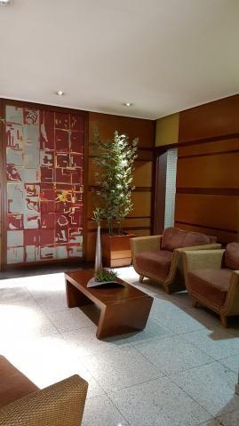 8442 | Apartamento para alugar com 4 quartos em Zona 01, Maringá - Foto 4