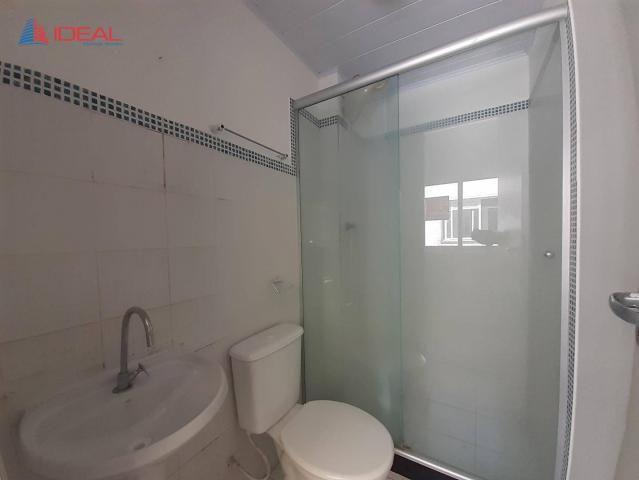 Apartamento com 1 dormitório para alugar, 25 m² por R$ 750,00/mês - Jardim Universitário - - Foto 4