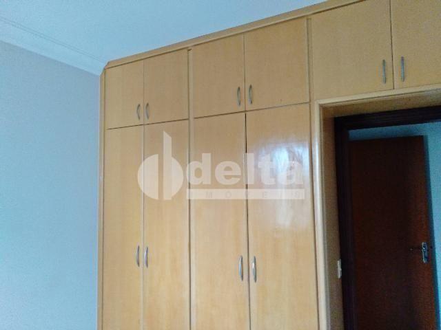 Apartamento para alugar com 3 dormitórios em Santa maria, Uberlandia cod:642647 - Foto 9